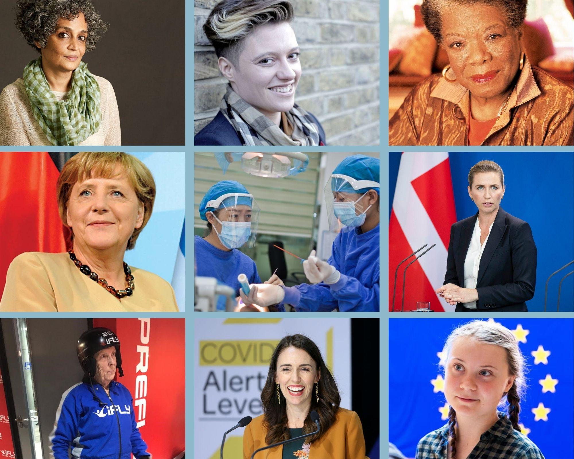 Allia celebrates inspiring women on International Women's Day 2021