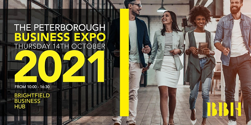 The Peterborough Business Expo