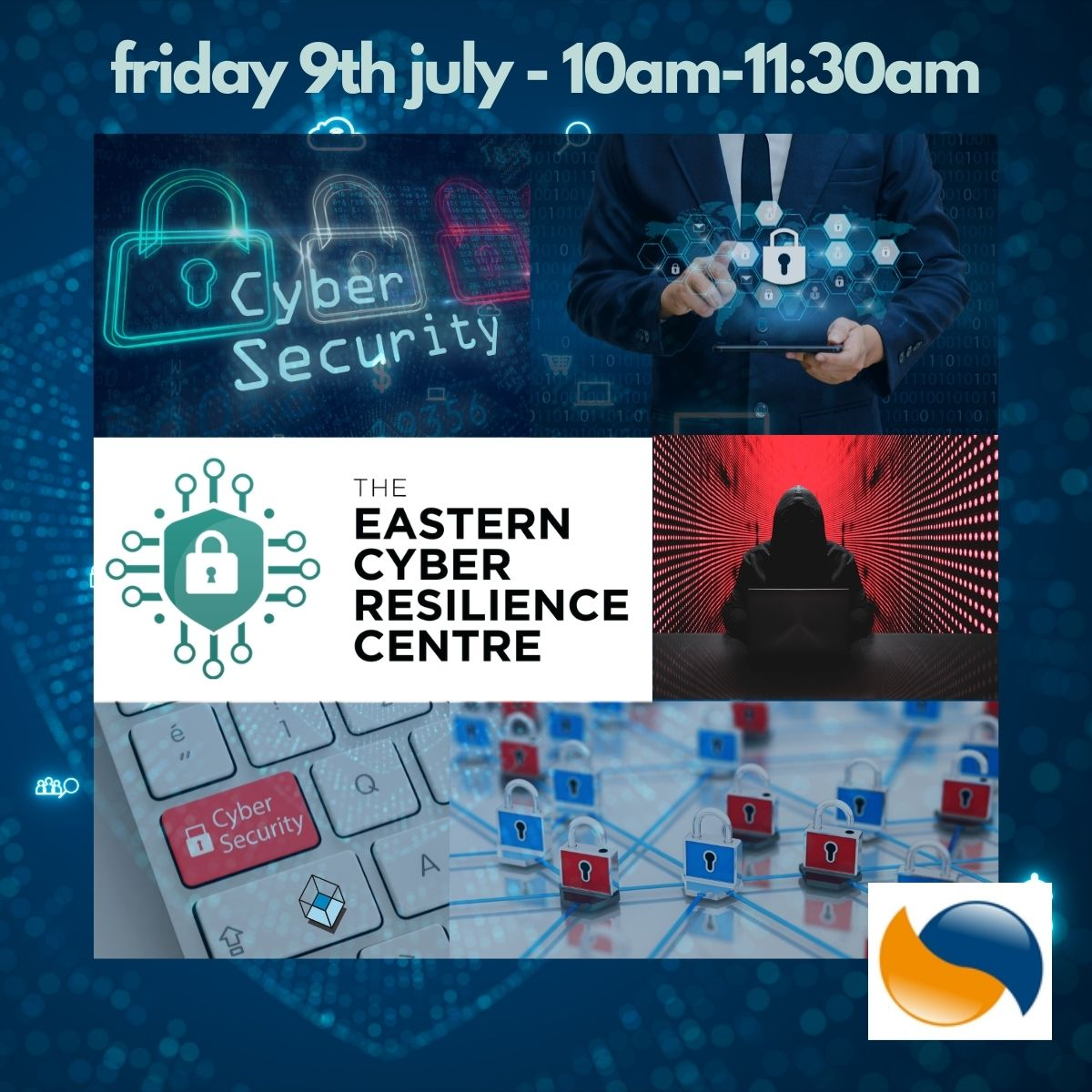 Link4Business: Online Networking & Cyber Security