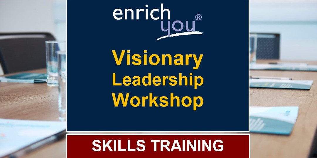 Visionary Leadership Workshop