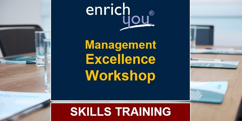 Management Excellence Workshop