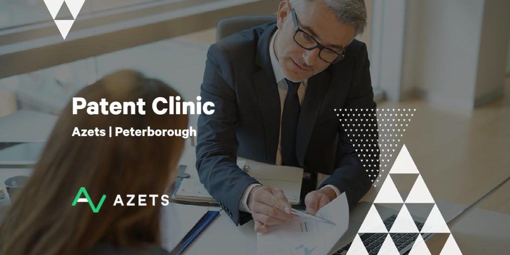 Azets Monthly Patent Clinic