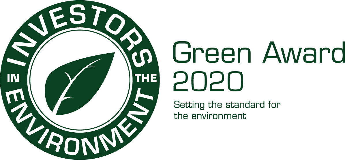 Buckles Solicitors LLP retains iiE Green Award status
