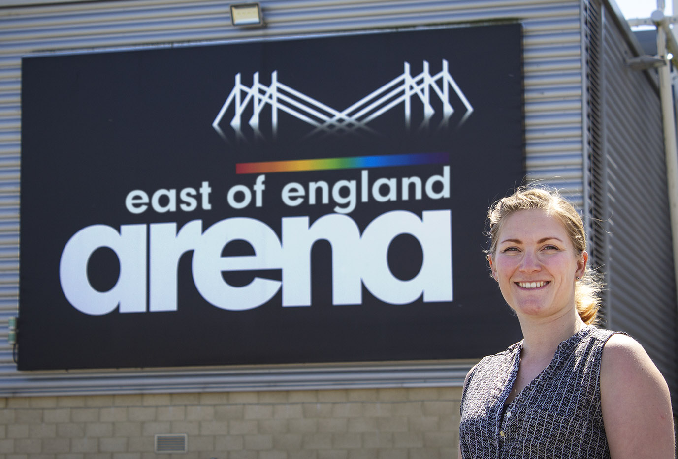 East of England Arena recruits new event manager