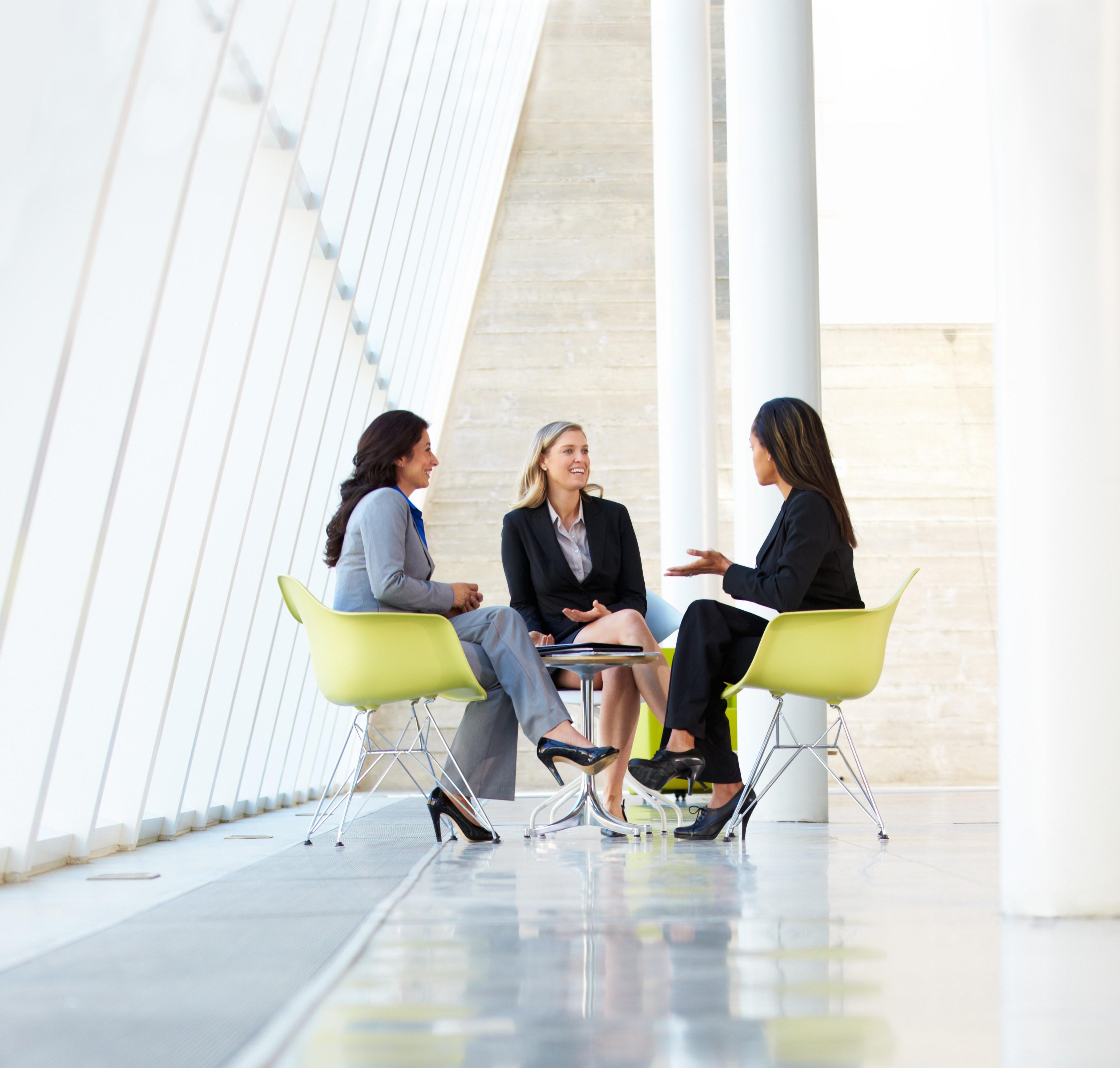 Tackling the talent shortage
