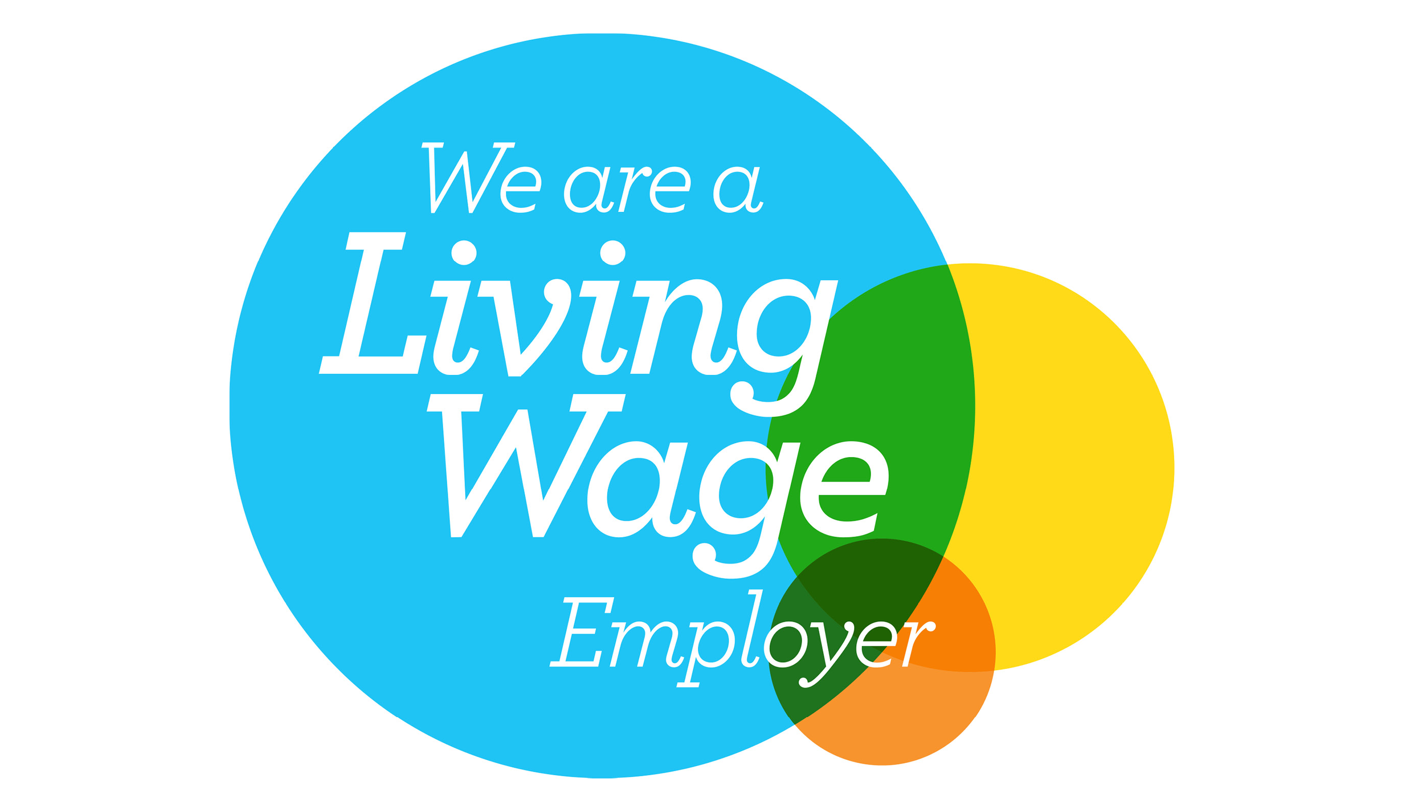 Cross Keys Homes celebrates commitment to real living wage