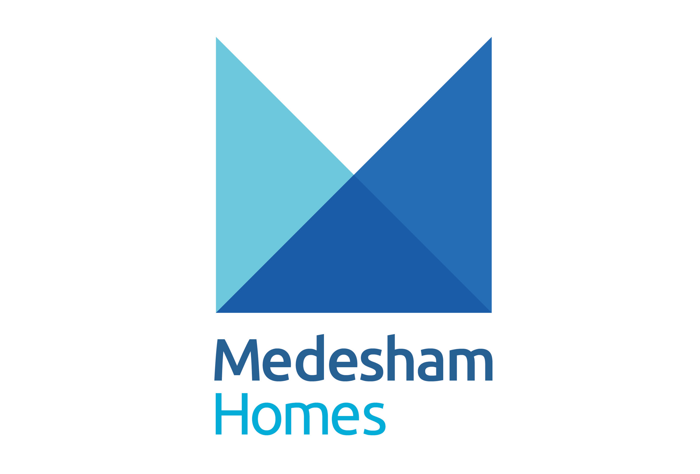 Medesham Homes delivers first new homes in time for Christmas