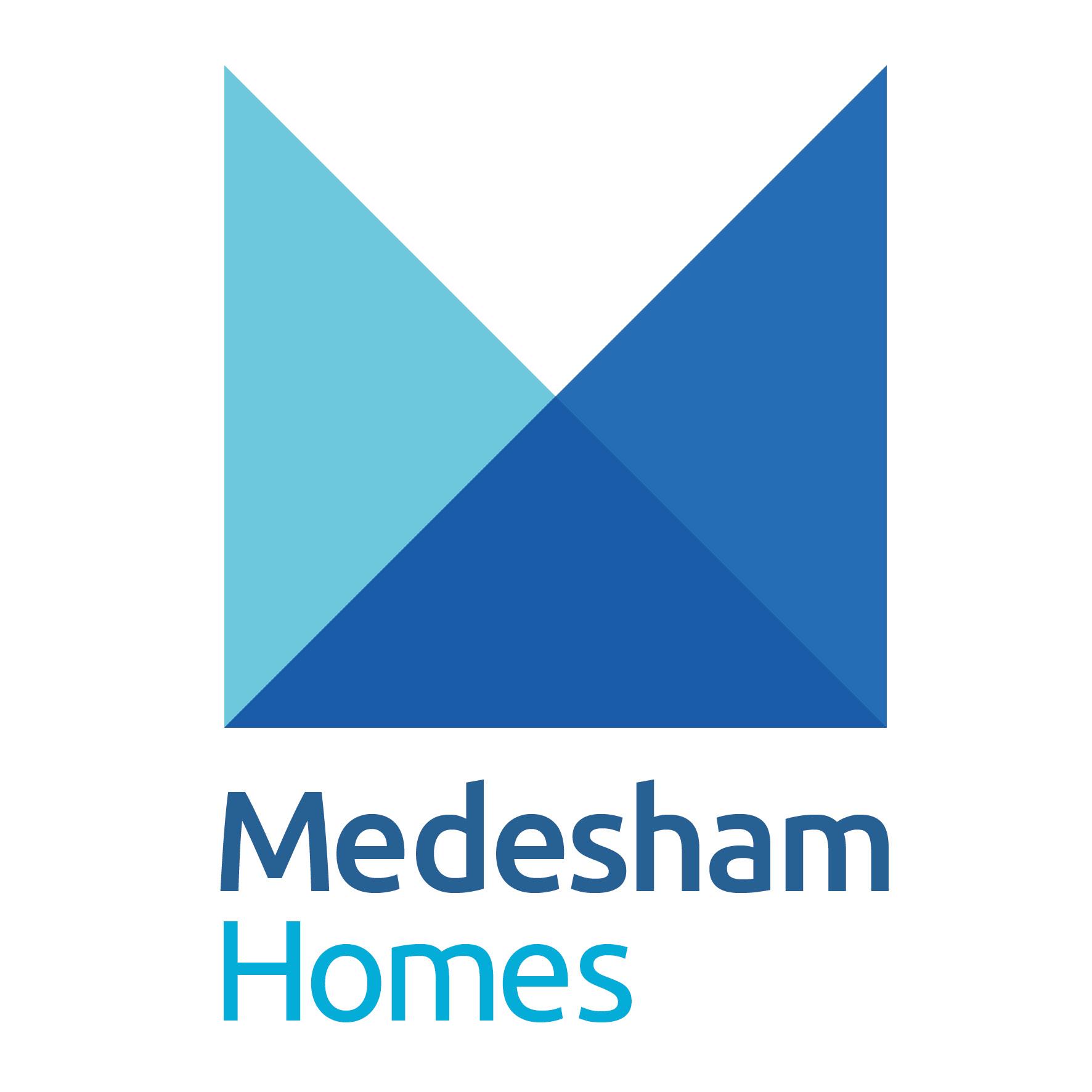 Works begin on new development site for Medesham Homes
