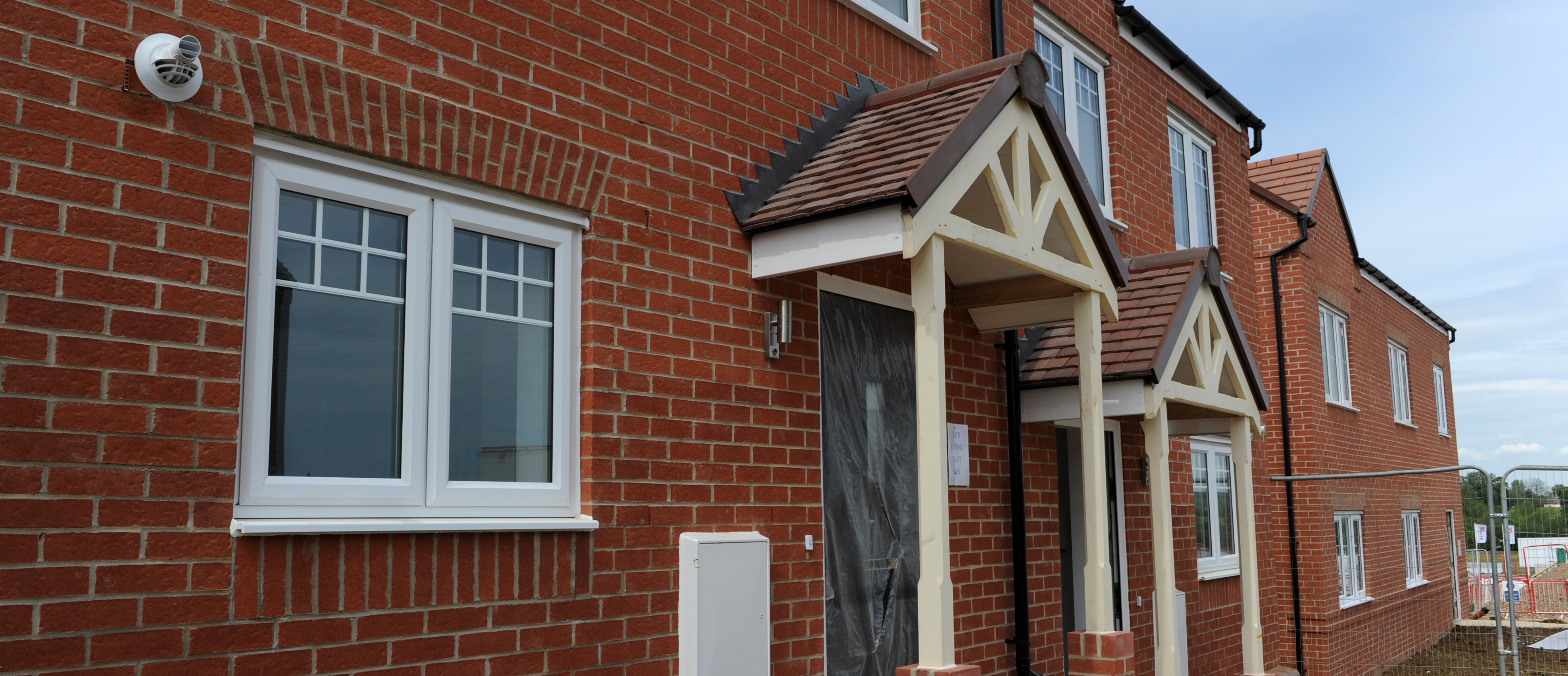 CKH welcomes new homes in Whittlesey