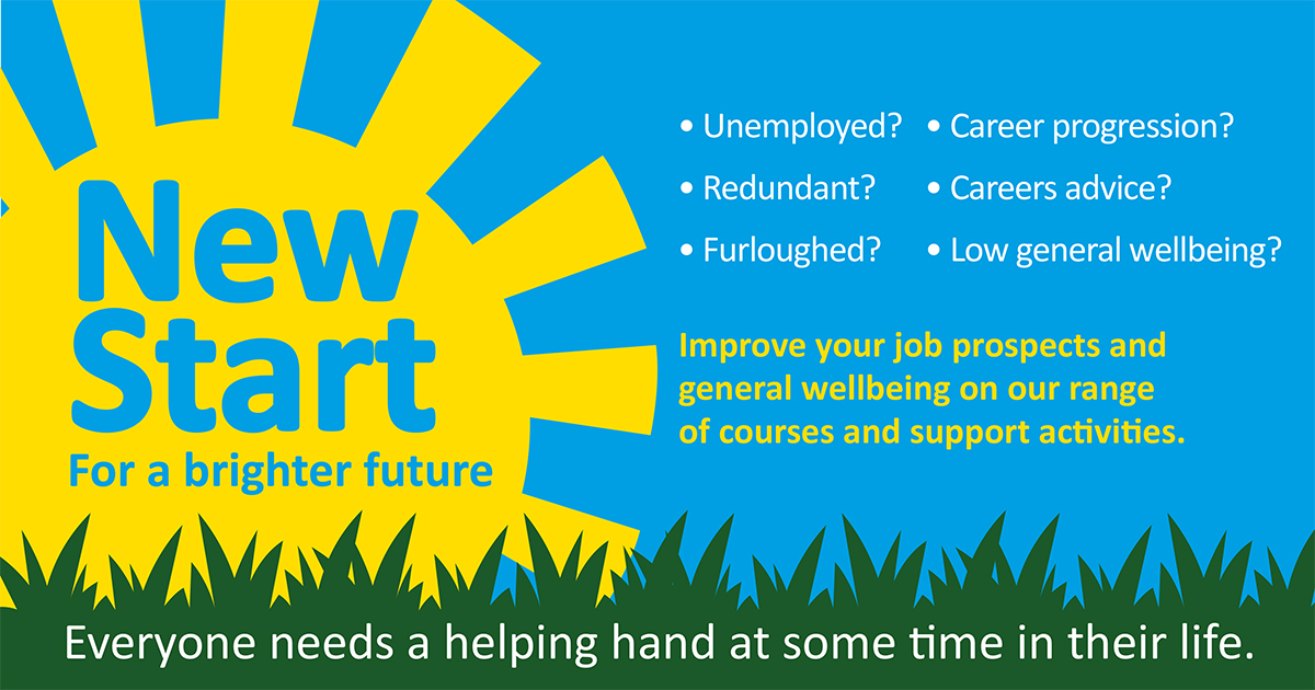 Colleges launch New Start programme to meet local skills needs
