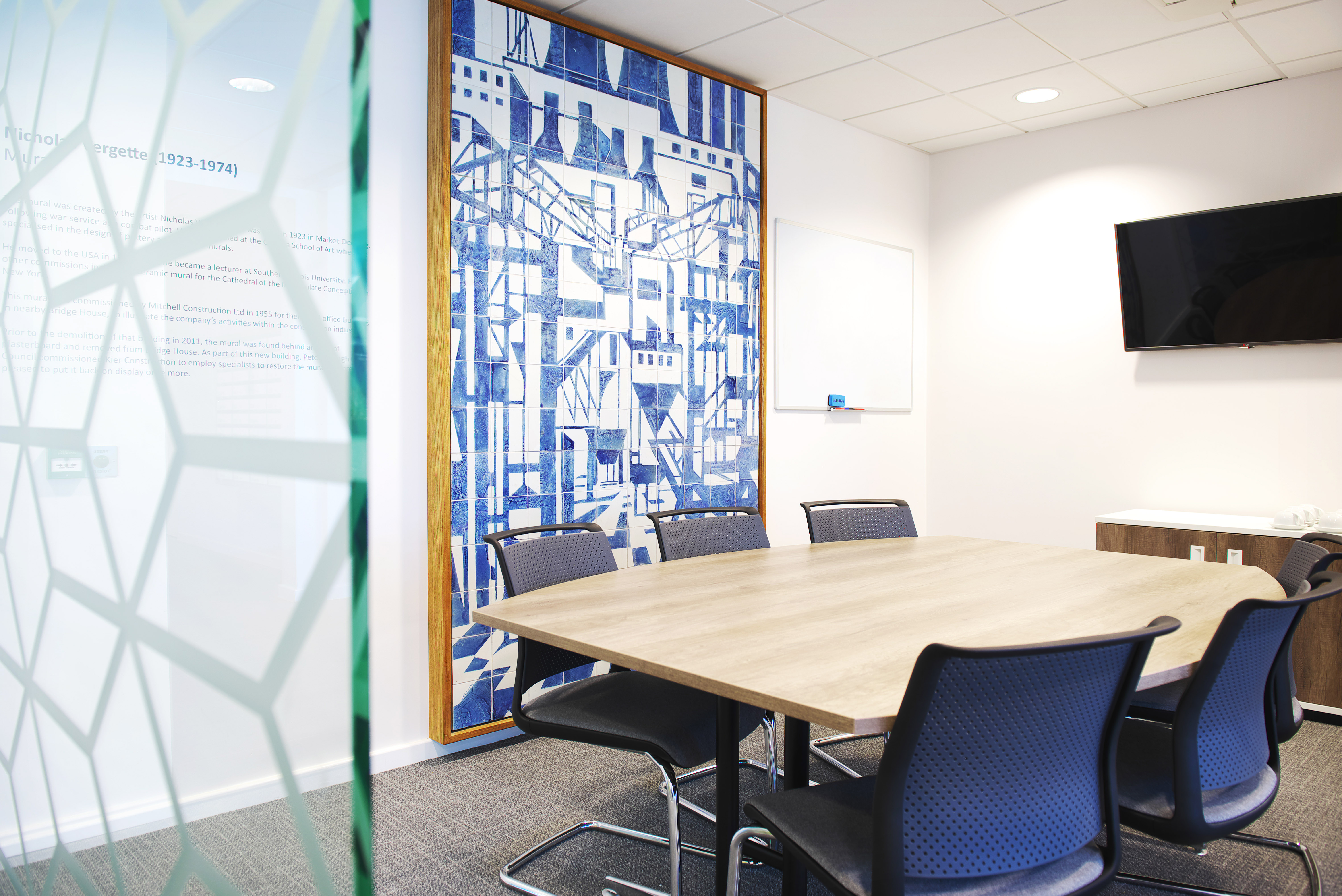 Book Free Event And Meeting Room Space At Allia Future
