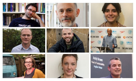 Free programme of inspiring online sustainability events launched for this year's iiE Awards