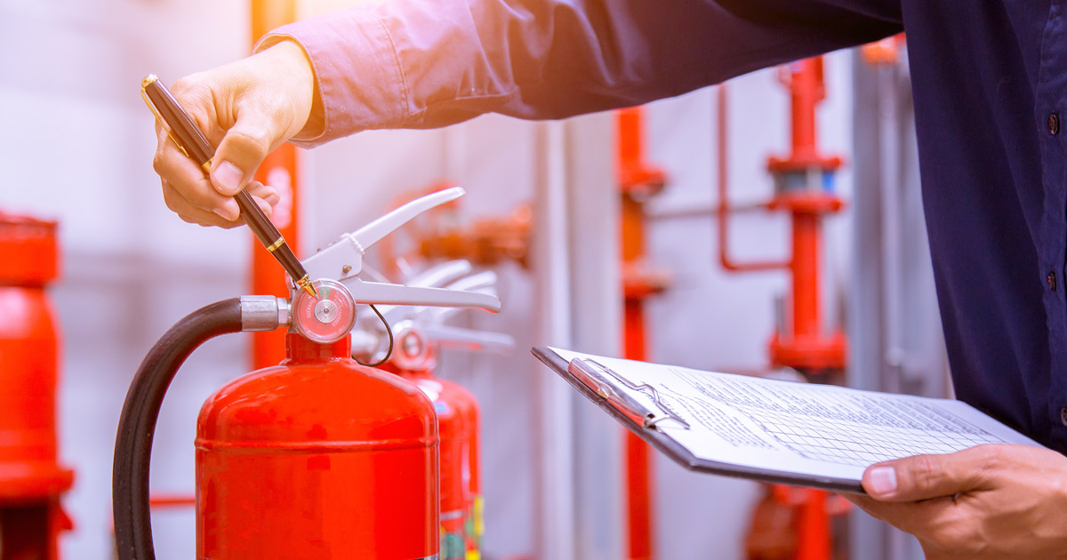 Prominent Local Fire Stopping Business Reveals Common Most Common Fire Risks