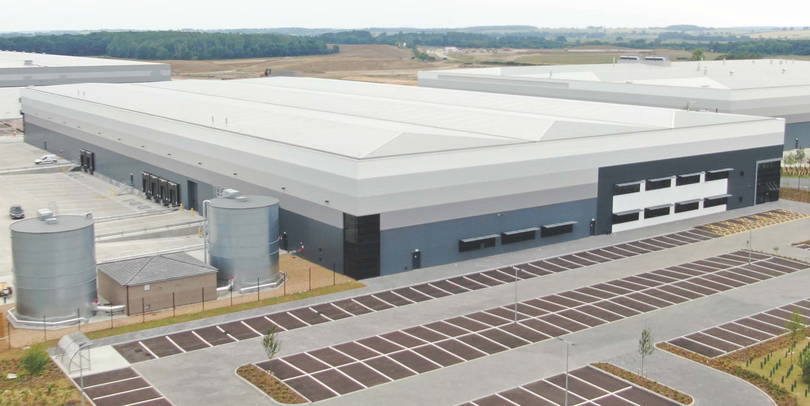 Coloplast opens new operations hub in Peterborough