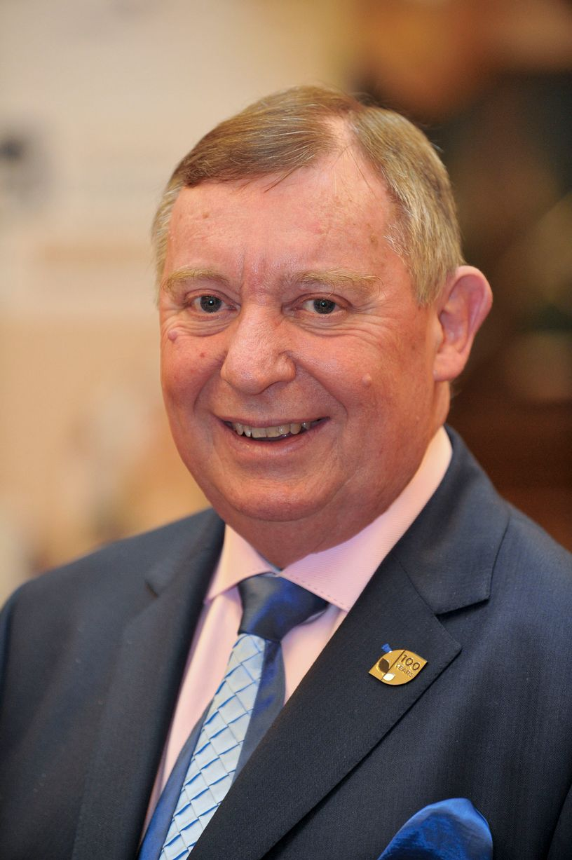 Chairman of Opportunity Peterborough to retire