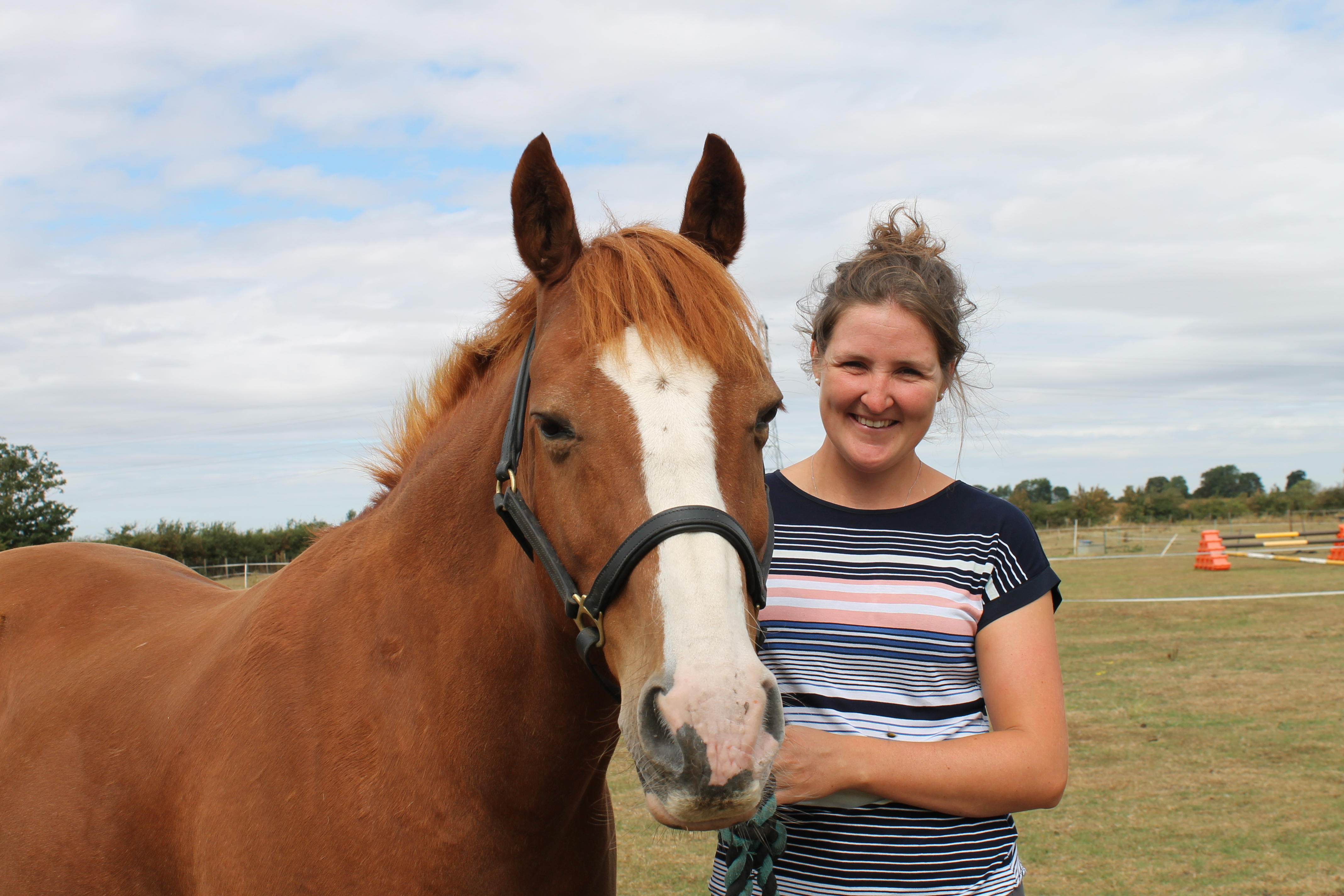 £85,000 Boost for Thorney Riding School and Rutland Farm