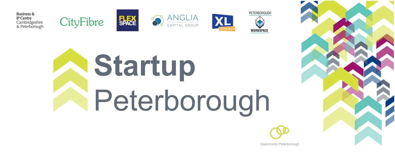 Meet the app developers, electric vehicle charge point installers, and creative card makers among the first cohort to complete Startup Peterborough bootcamp programme