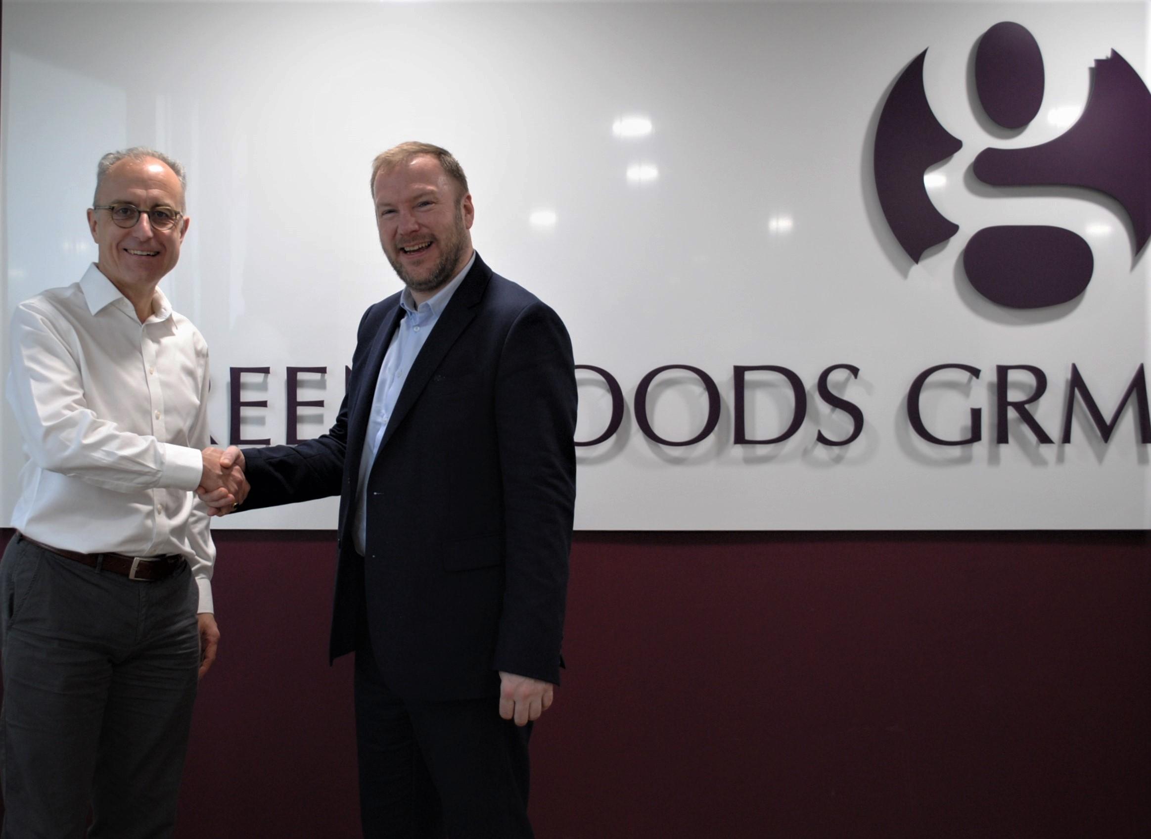 Gareth Hughes joins Greenwoods GRM LLP
